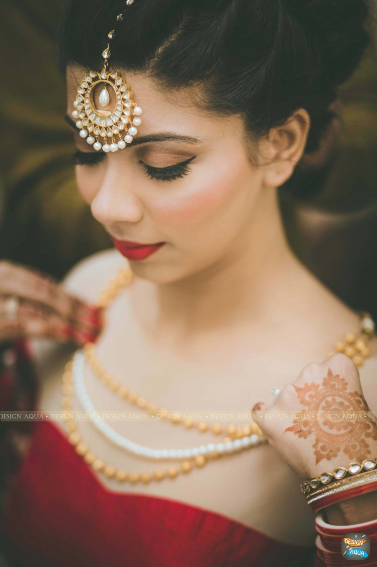 Ethereal bridal charm by Design Aqua  Wedding-photography | Weddings Photos & Ideas