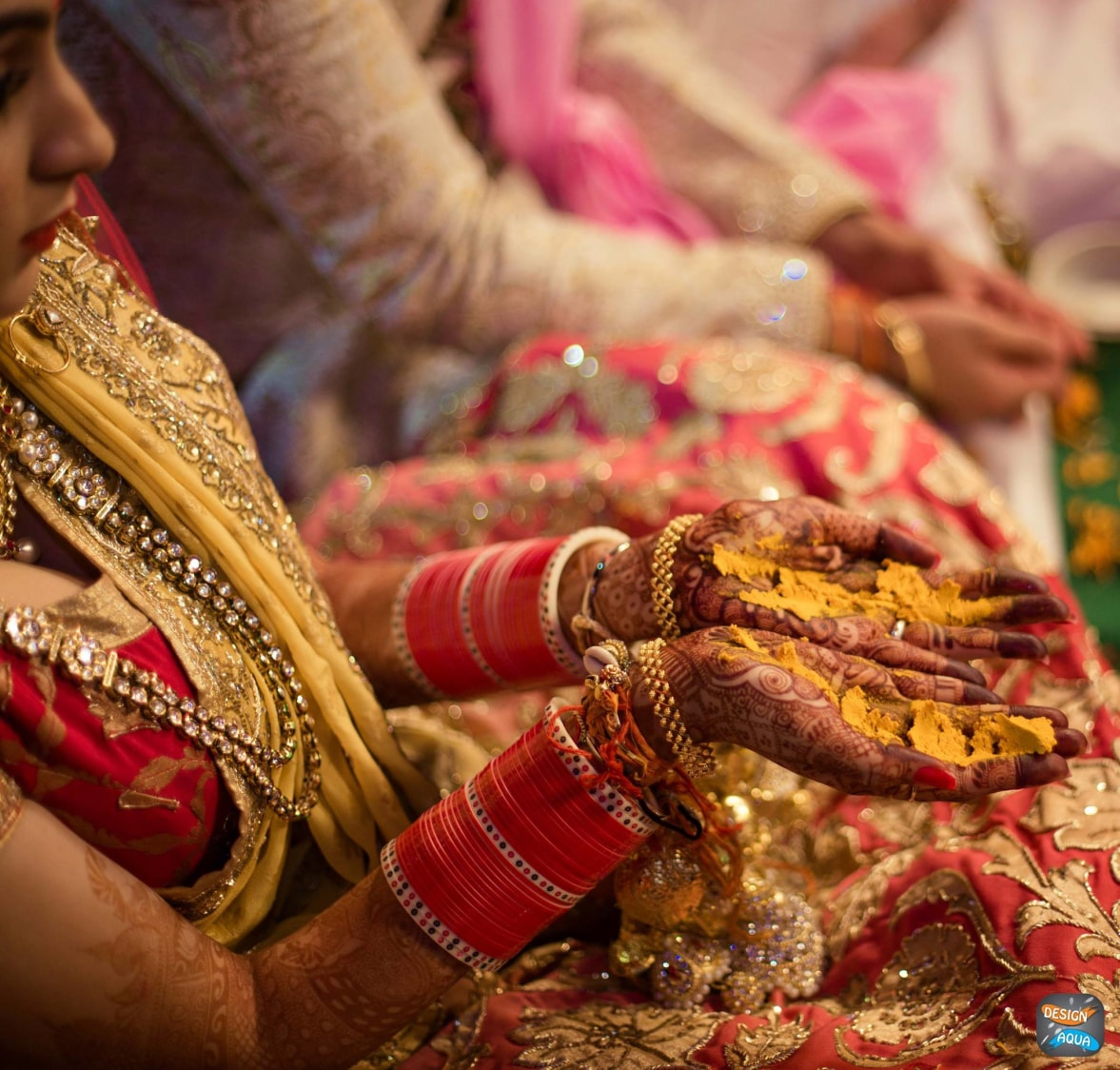 Customary Indian Weddings Rituals by Priyanka Kamboj Wedding-photography | Weddings Photos & Ideas