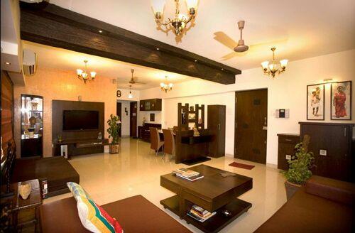 Luxurious Living by Id designerHemangi Living-room Contemporary | Interior Design Photos & Ideas