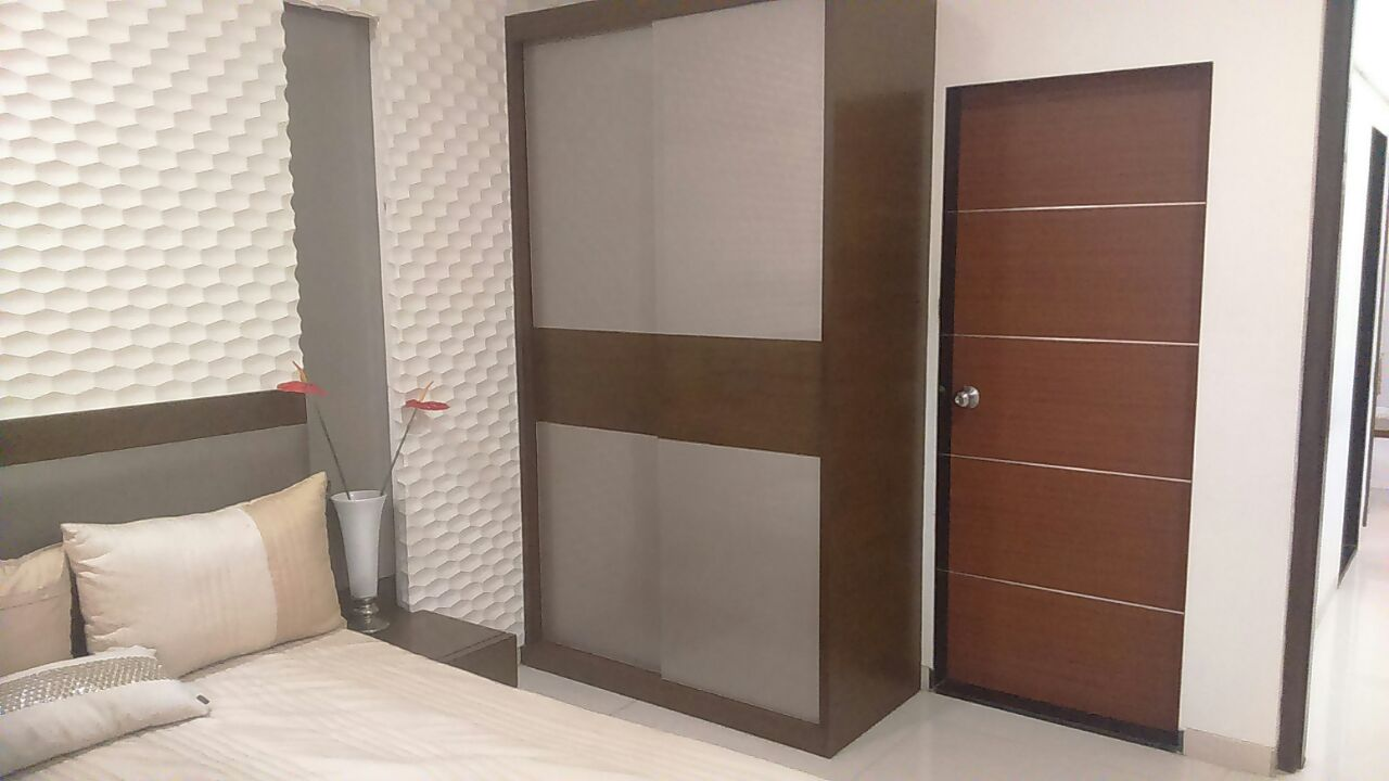 Exemplar Room by Id designerHemangi Contemporary | Interior Design Photos & Ideas