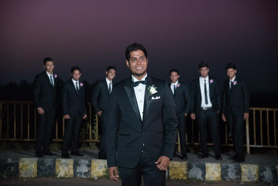 Perfectionist gentleman by Terence Pimenta Photography Wedding-photography | Weddings Photos & Ideas
