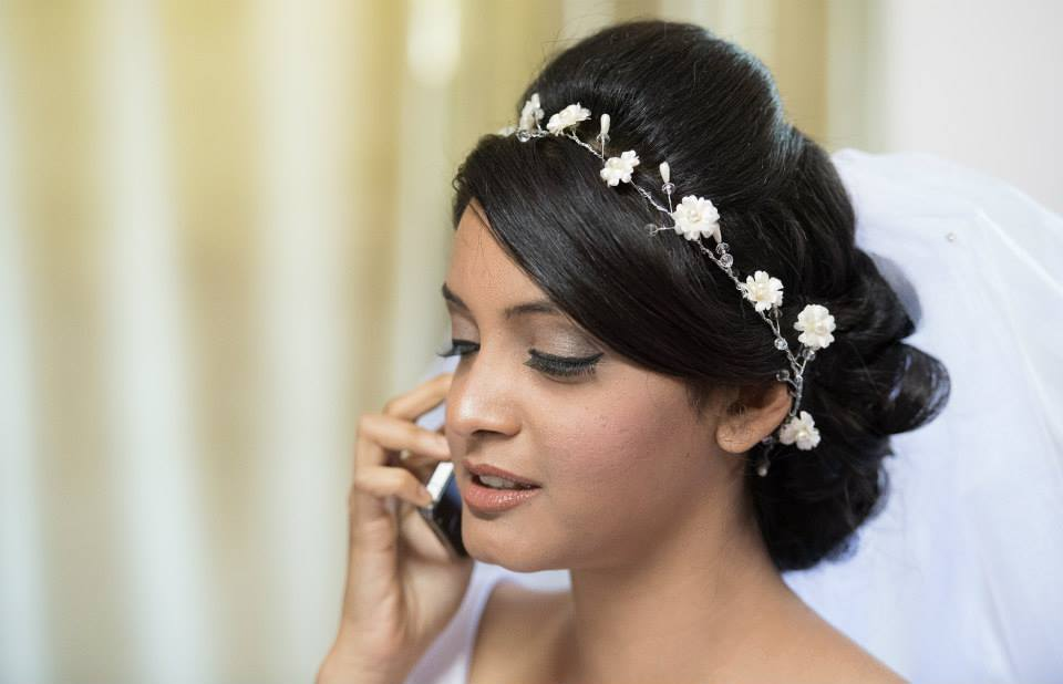 Alluring makeover by Terence Pimenta Photography Wedding-photography | Weddings Photos & Ideas
