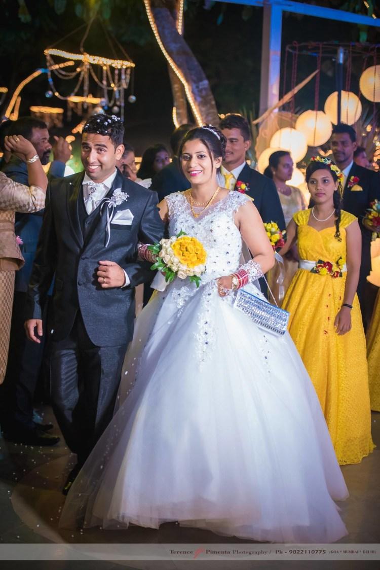 Glance Of Twain Ingress by Terence Savio Pimenta Wedding-photography | Weddings Photos & Ideas