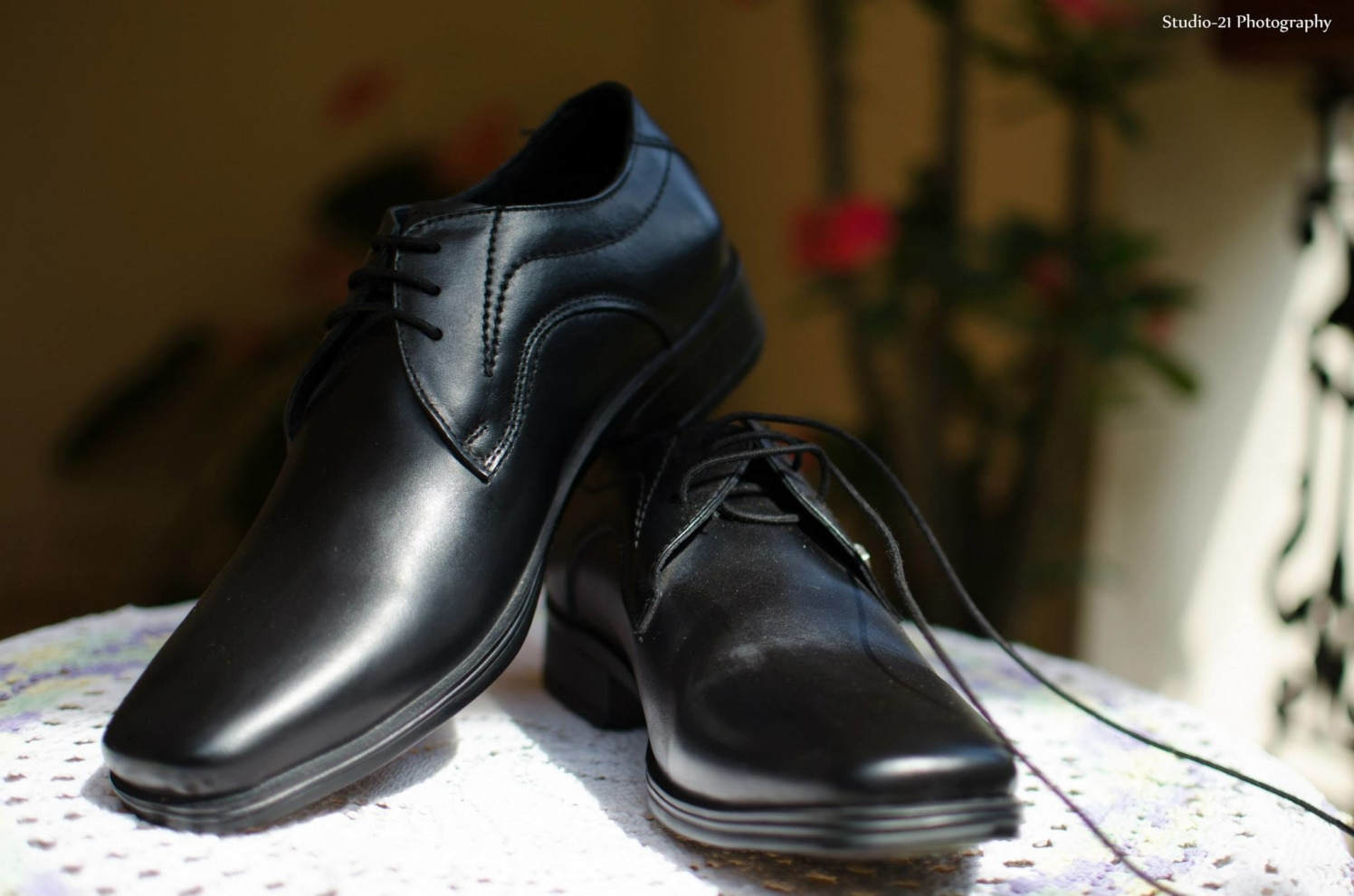 Shoe shot of groom! by Terence Pimenta Photography Wedding-photography   Weddings Photos & Ideas