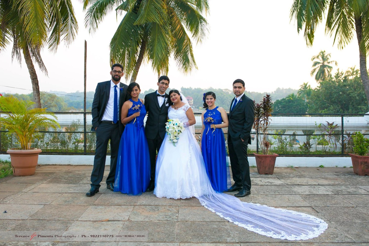 Entwined together by Terence Pimenta Photography Wedding-photography | Weddings Photos & Ideas