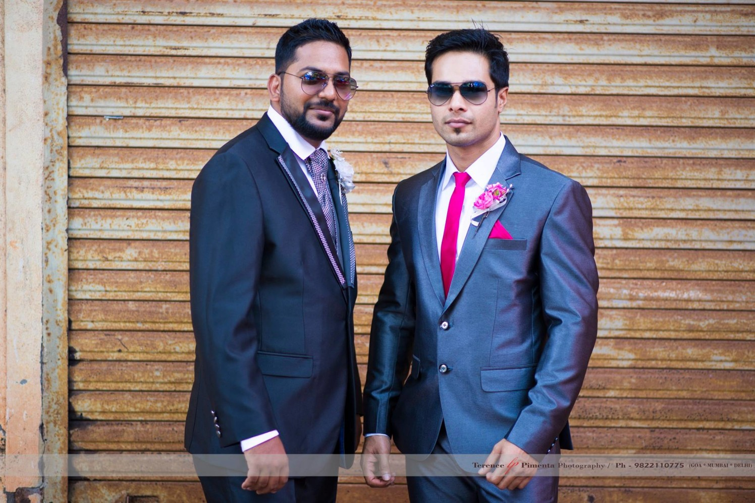 Venturesome personality by Terence Pimenta Photography Wedding-photography | Weddings Photos & Ideas