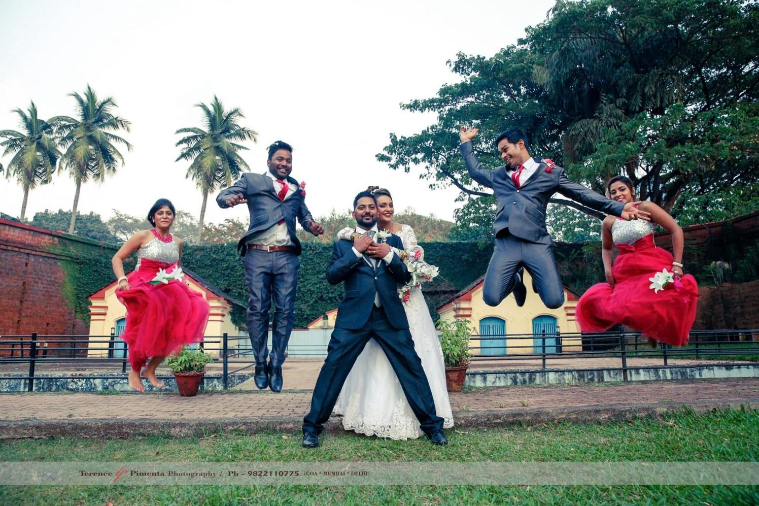 Fun Stylized Wedding Shoot Ideas by Terence Savio Pimenta Wedding-photography | Weddings Photos & Ideas