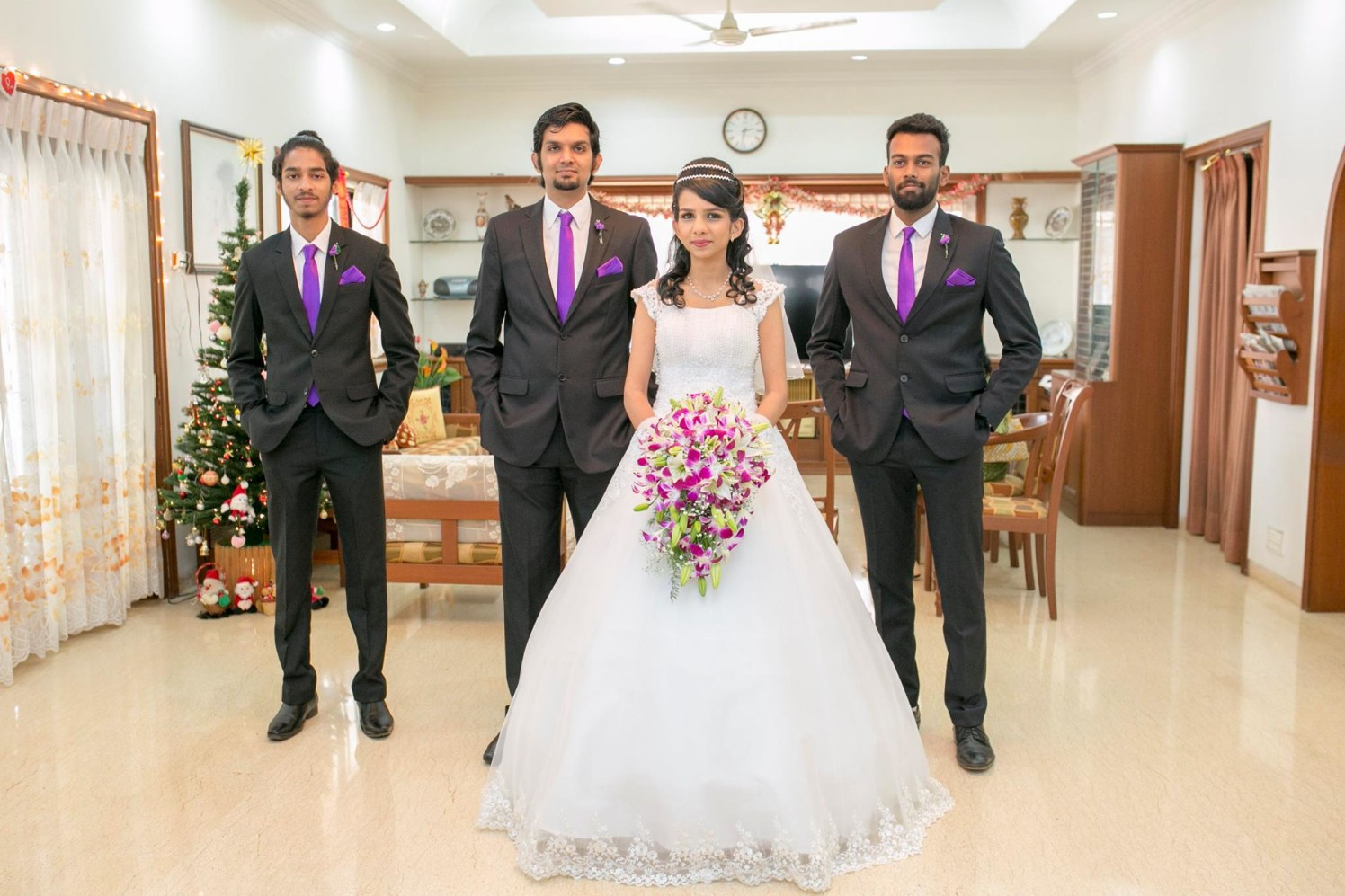 She has got a royal back! by Terence Pimenta Photography Wedding-photography | Weddings Photos & Ideas
