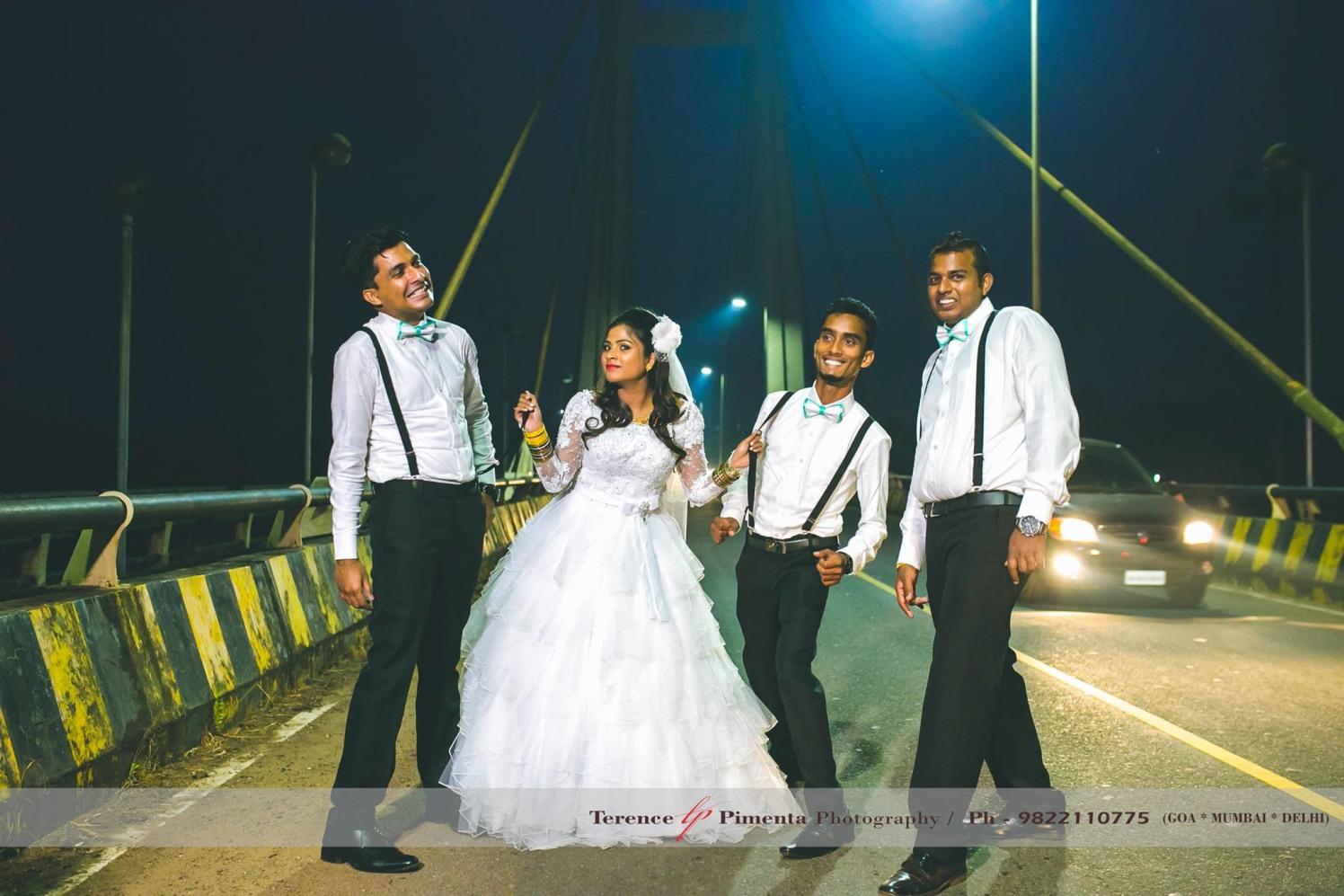 Momento Of Zealotry by Terence Savio Pimenta Wedding-photography | Weddings Photos & Ideas