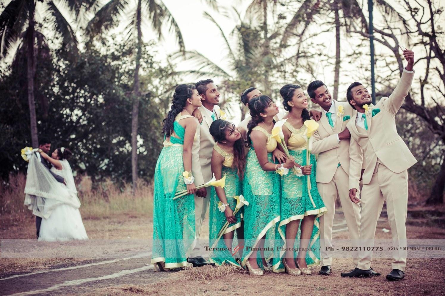 Gratification Encountered by Terence Savio Pimenta Wedding-photography | Weddings Photos & Ideas