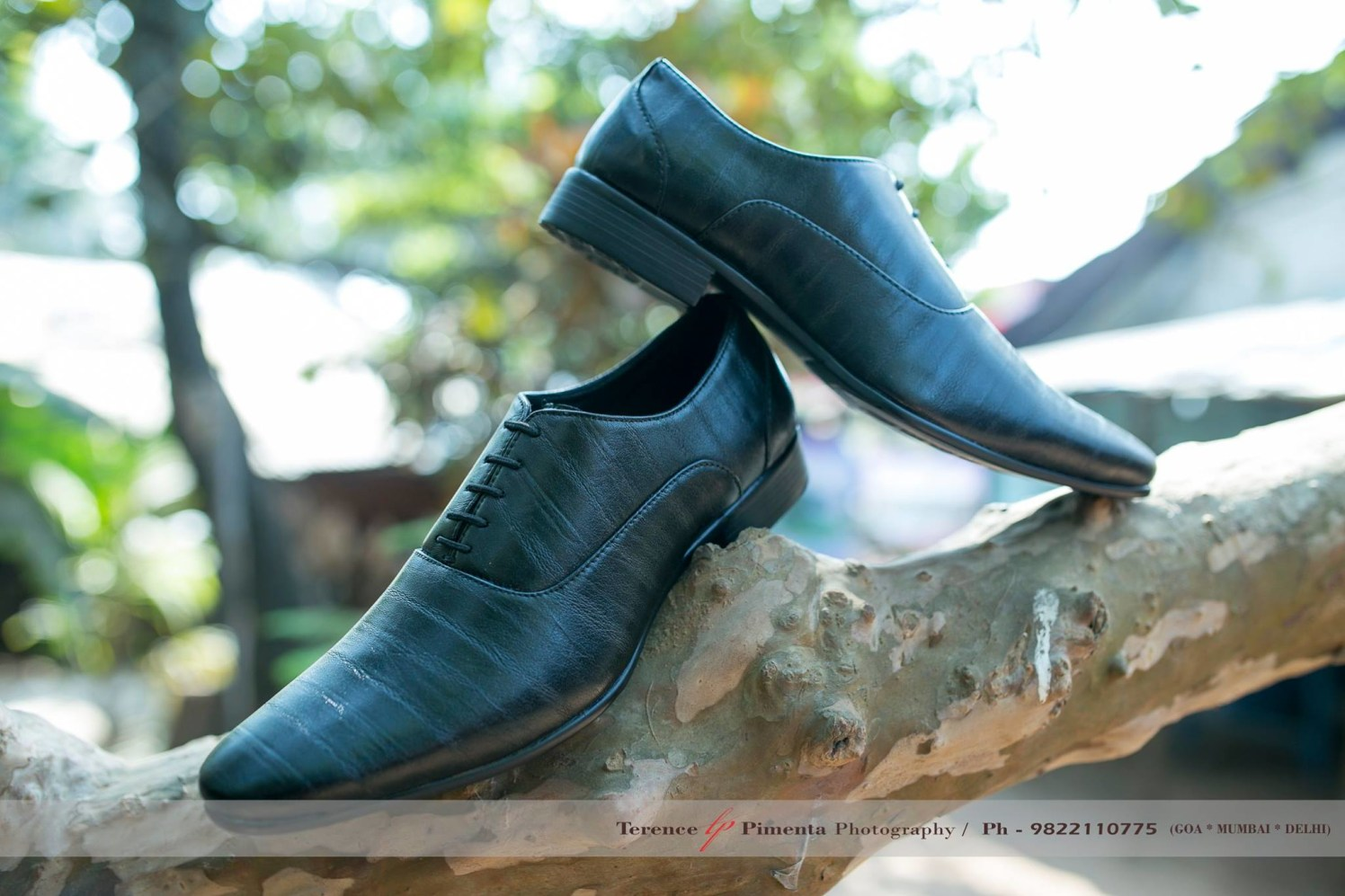 Groom's shoe shot by Terence Pimenta Photography Wedding-photography | Weddings Photos & Ideas