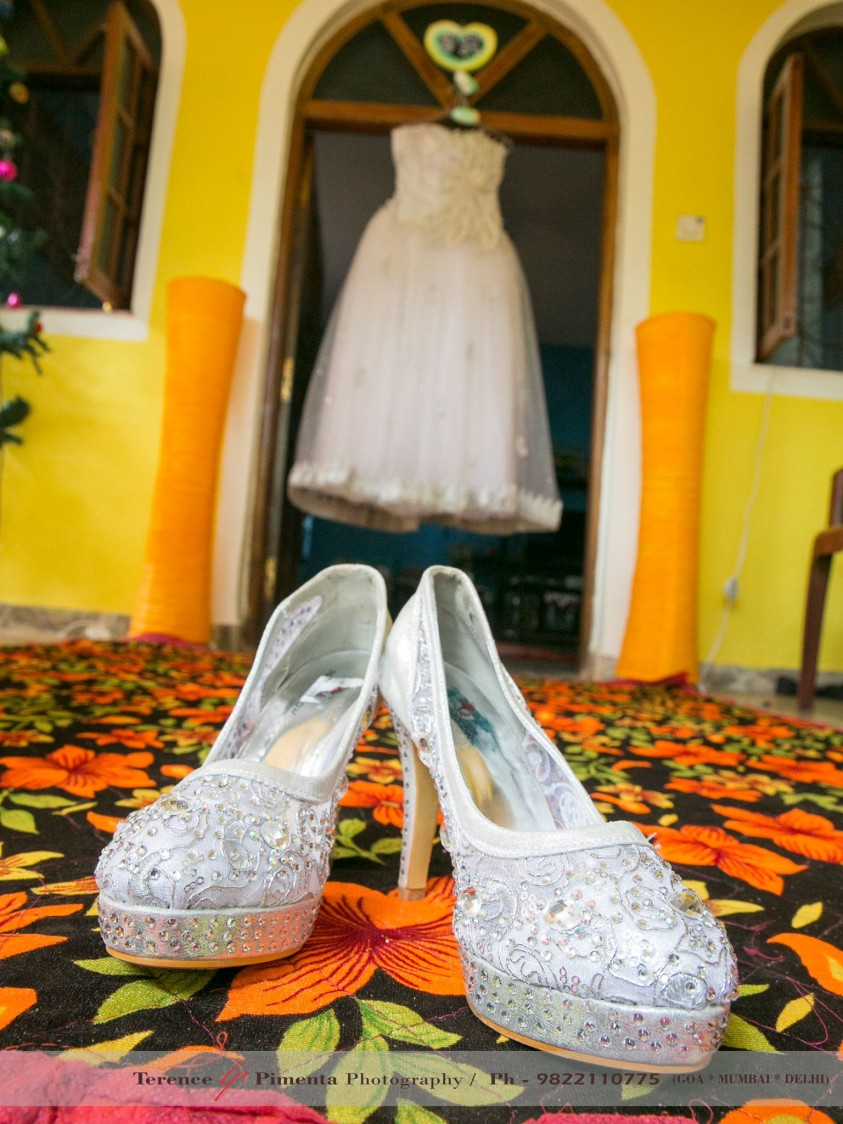 Foot adjunct by Terence Pimenta Photography Wedding-photography | Weddings Photos & Ideas