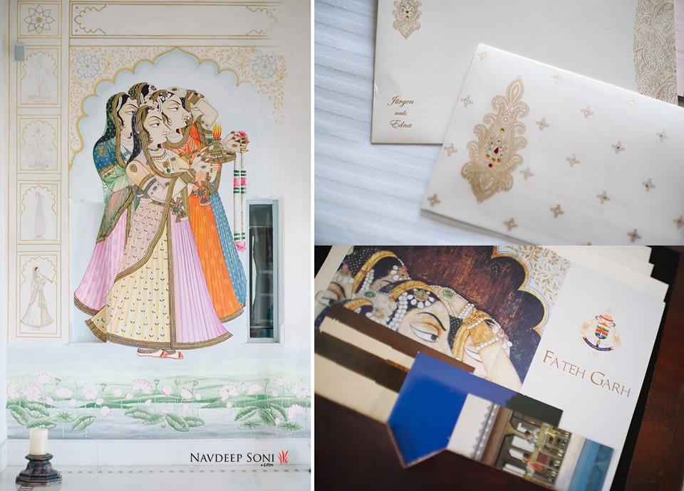 Creative Invites by Navdeep Soni Wedding-photography | Weddings Photos & Ideas