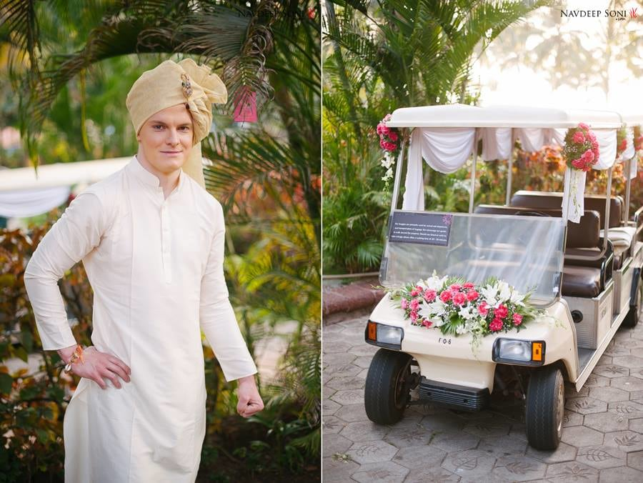 Arrival of the groom by Navdeep Soni Photography Wedding-photography | Weddings Photos & Ideas