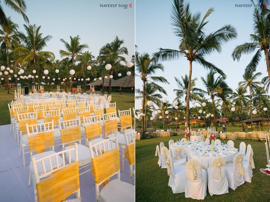 Grand Indian wedding decor by Navdeep Soni Photography Wedding-photography   Weddings Photos & Ideas