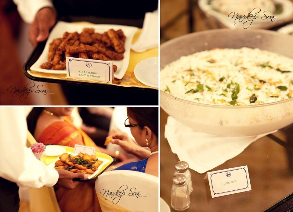 Indian wedding food by Navdeep Soni Photography Wedding-photography | Weddings Photos & Ideas