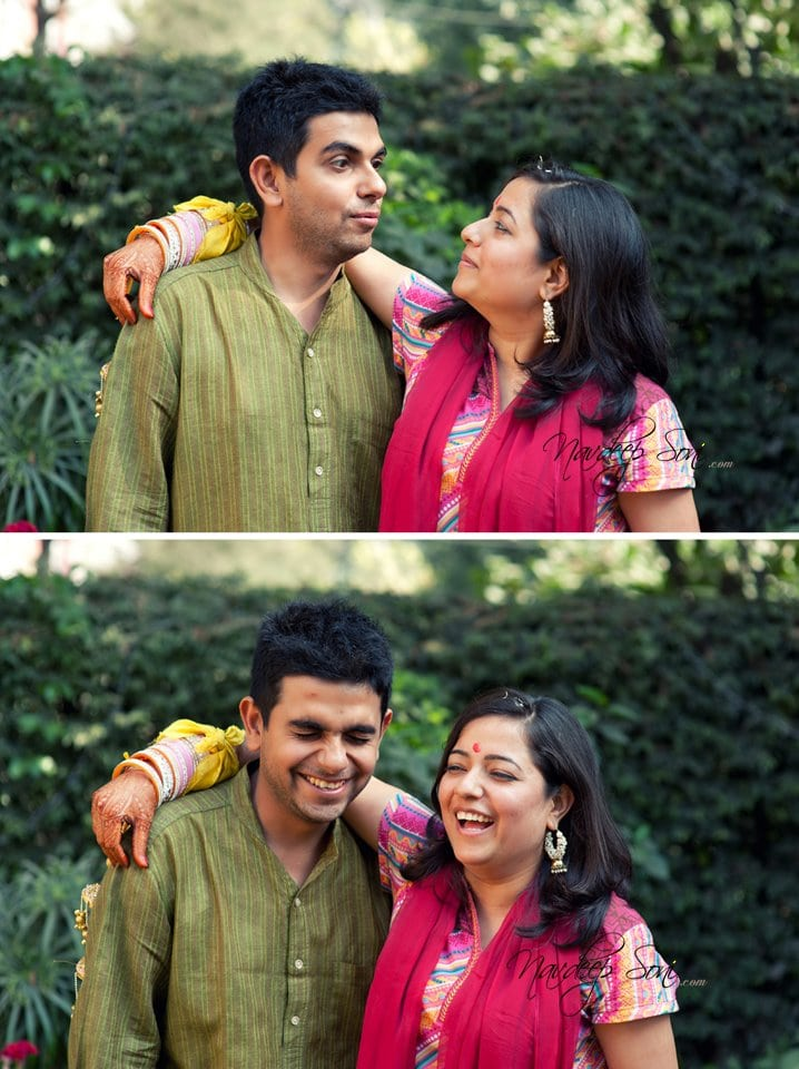 Happy moments of the couple by Navdeep Soni Photography Wedding-photography | Weddings Photos & Ideas
