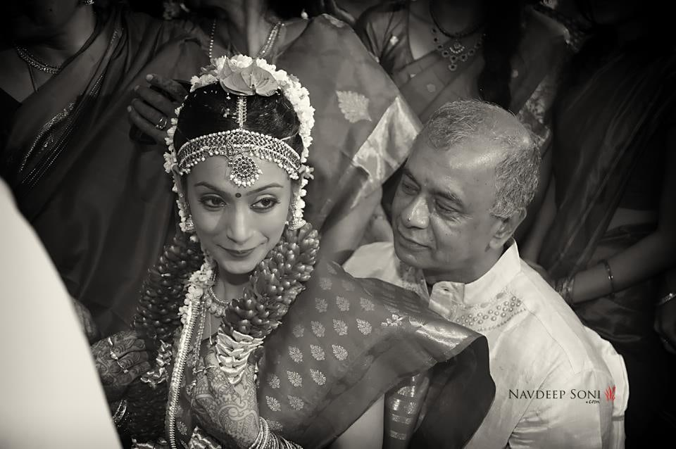 A Women With A Fine Prospects Of Happiness Behind Her by Navdeep Soni Wedding-photography | Weddings Photos & Ideas