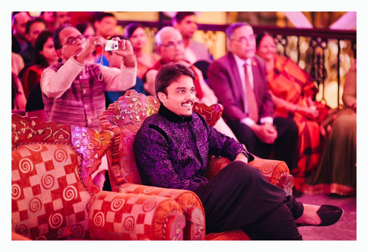 Indian wedding guests by Navdeep Soni Photography Wedding-photography | Weddings Photos & Ideas
