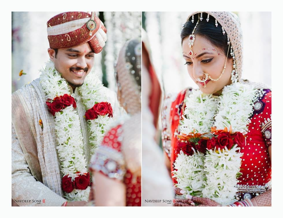The bride and the groom by Navdeep Soni Photography Wedding-photography | Weddings Photos & Ideas