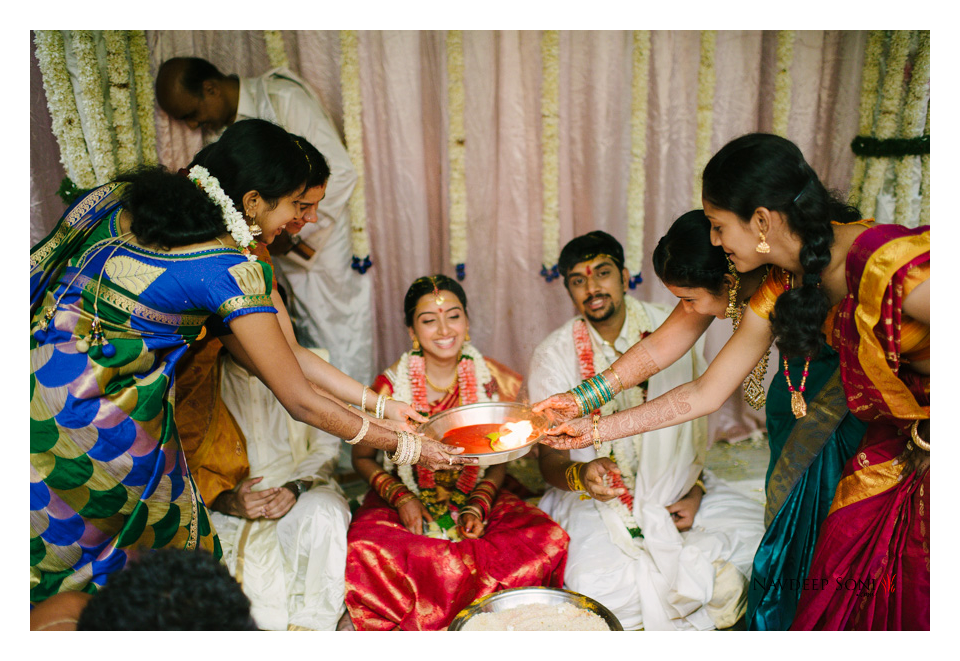 South Indian wedding processions by Navdeep Soni Photography Wedding-photography | Weddings Photos & Ideas