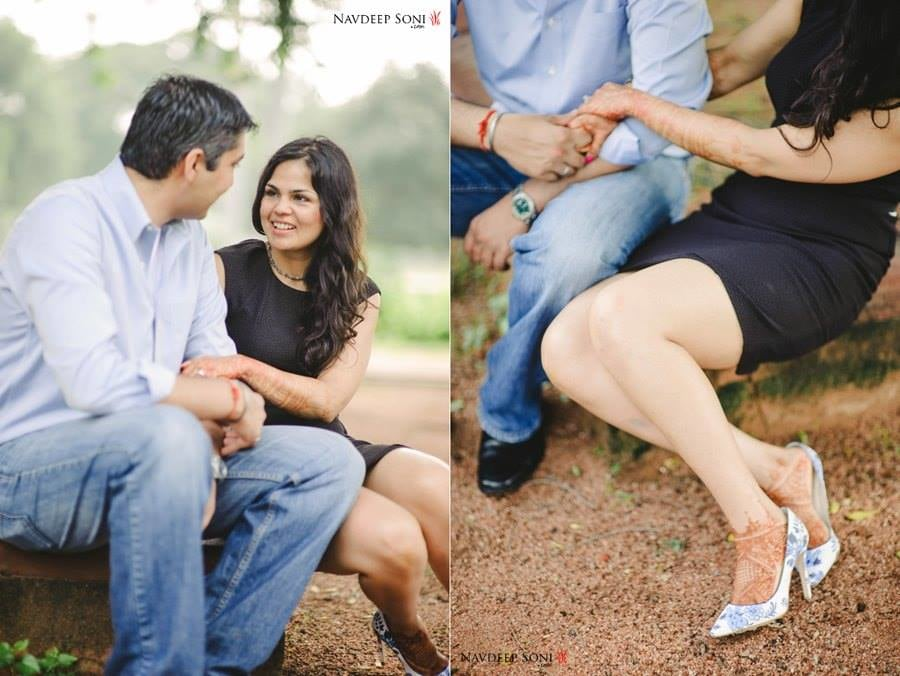 Endless talks by Navdeep Soni Photography Wedding-photography | Weddings Photos & Ideas