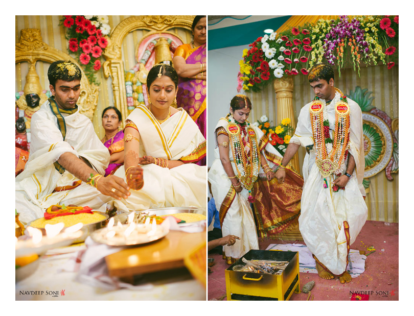 Mixed flower decor by Navdeep Soni Photography Wedding-photography | Weddings Photos & Ideas