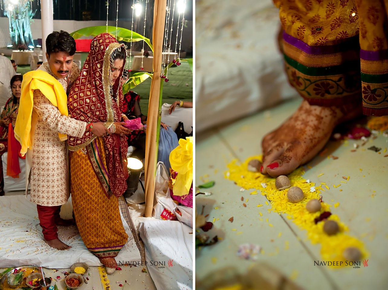 Indian wedding shenanigans by Navdeep Soni Photography Wedding-photography | Weddings Photos & Ideas