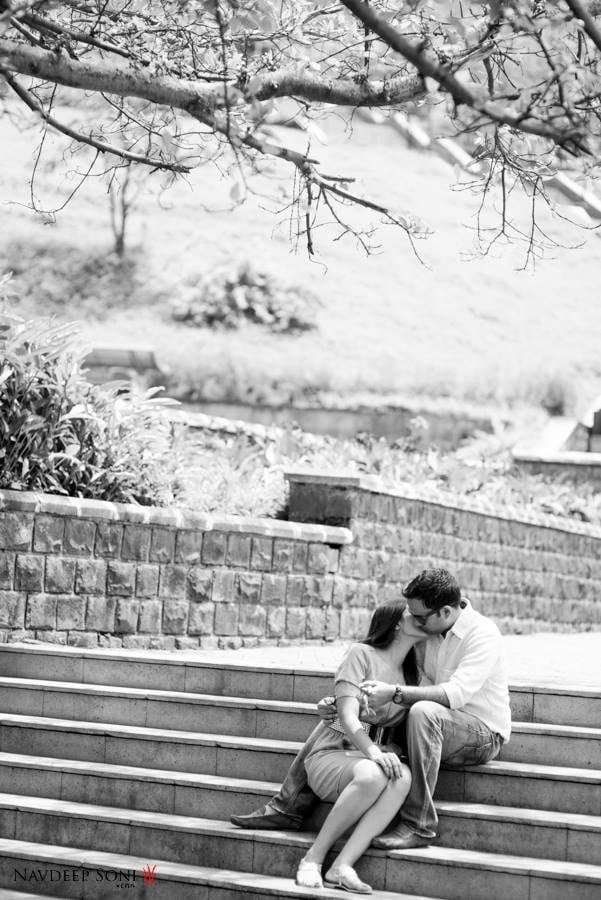 Black and white classic picture by Navdeep Soni Photography Wedding-photography | Weddings Photos & Ideas