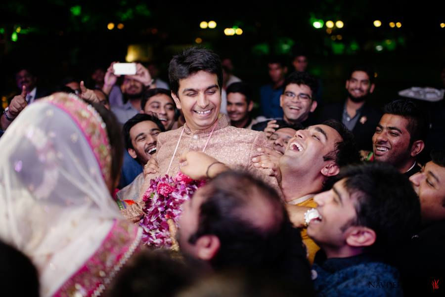 Wedding shenanigans by Navdeep Soni Photography Wedding-photography | Weddings Photos & Ideas