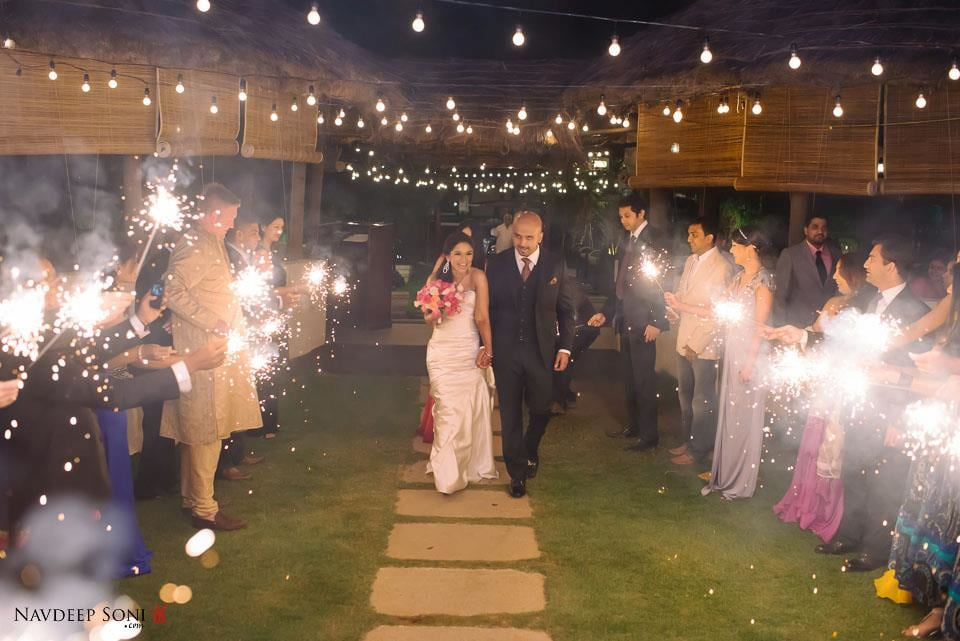 Solemnizing Stellar White Wedding by Navdeep Soni Wedding-photography | Weddings Photos & Ideas