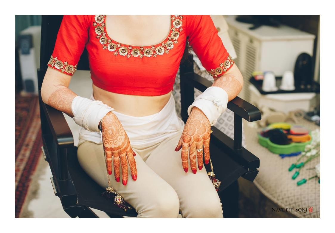 Bridal shenanigans by Navdeep Soni Photography Wedding-photography | Weddings Photos & Ideas