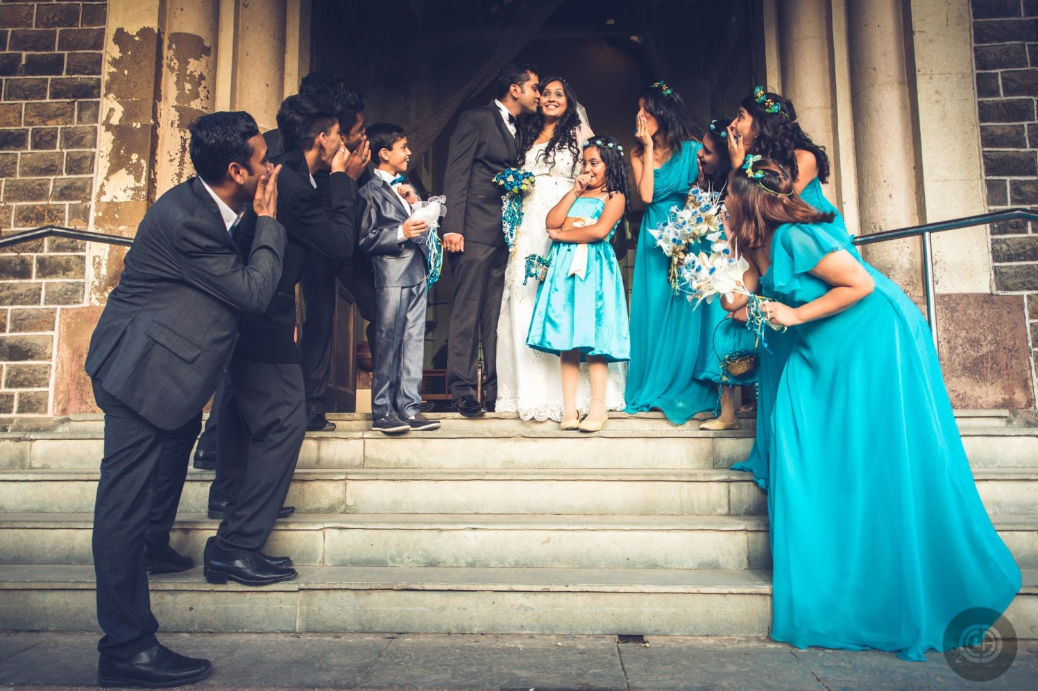 Finally married! by Fahim Sayed Wedding-photography | Weddings Photos & Ideas
