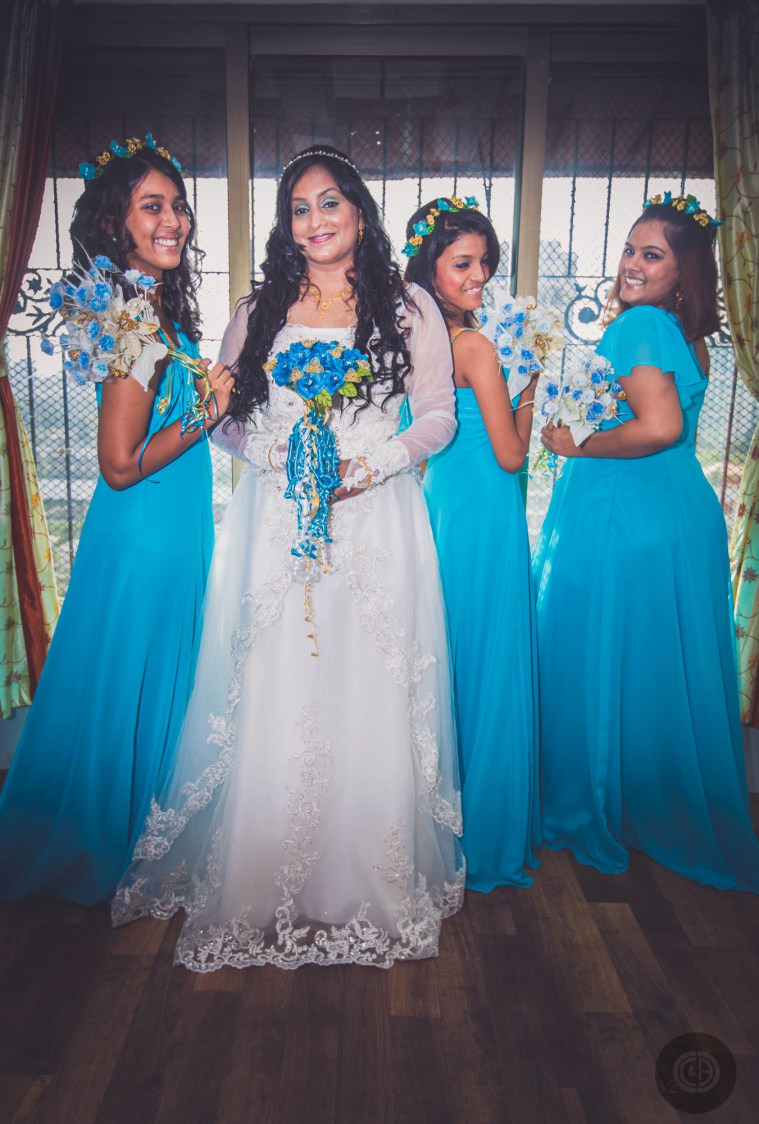 Lacquer blue! by Fahim Sayed Wedding-photography | Weddings Photos & Ideas
