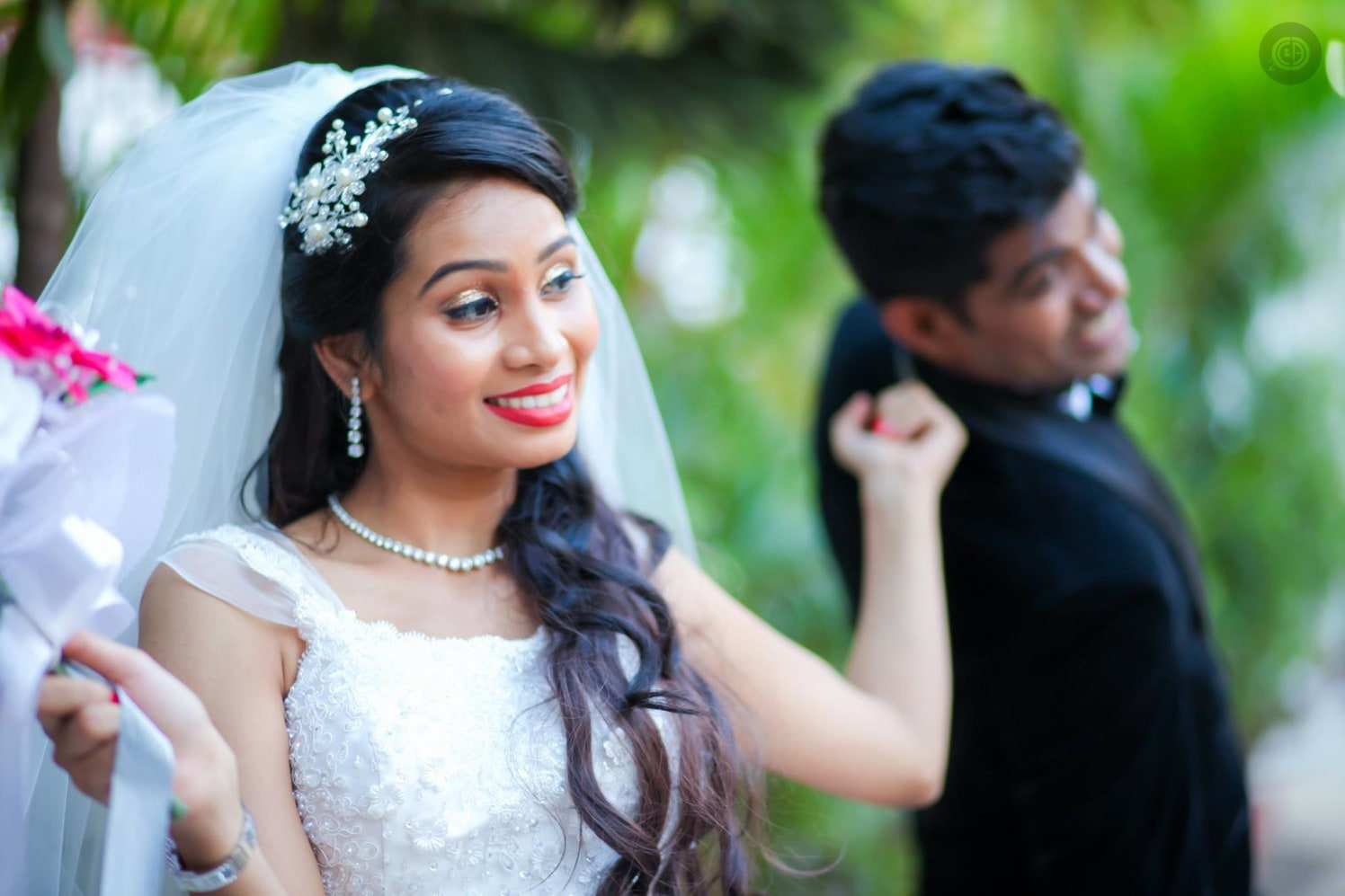 Now you're all mine! by Fahim Sayed Wedding-photography | Weddings Photos & Ideas