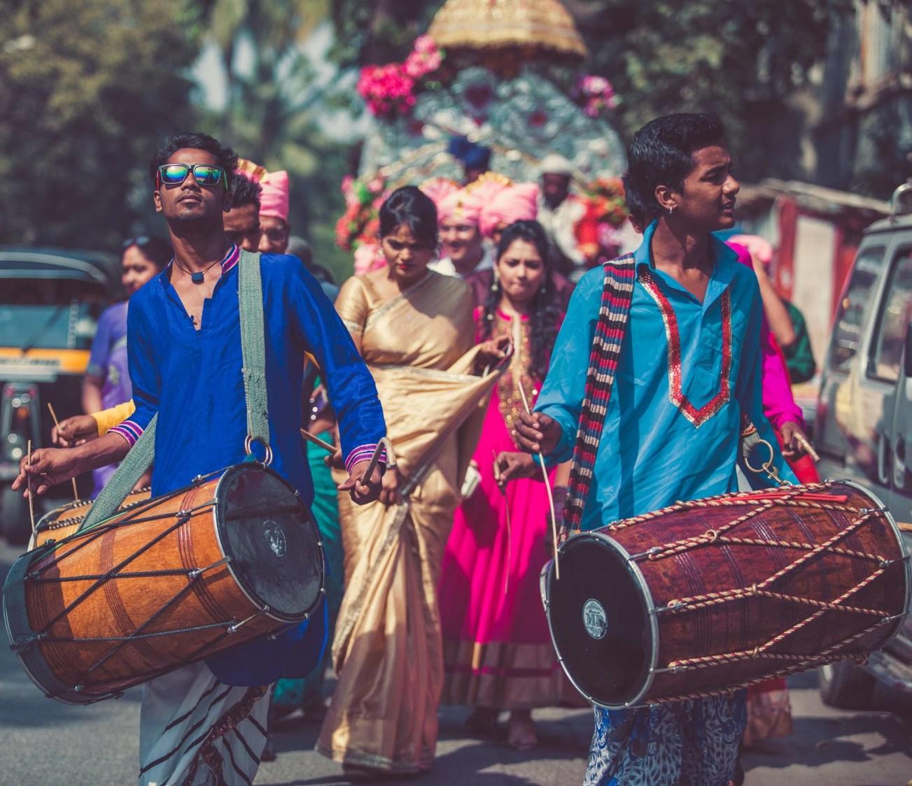 Pomp and galore by Fahim Sayed Wedding-photography | Weddings Photos & Ideas