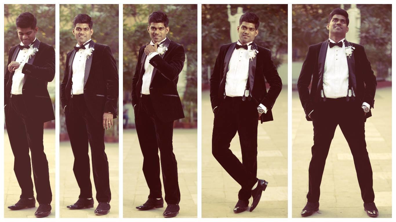 Dapper dude! by Fahim Sayed Wedding-photography | Weddings Photos & Ideas
