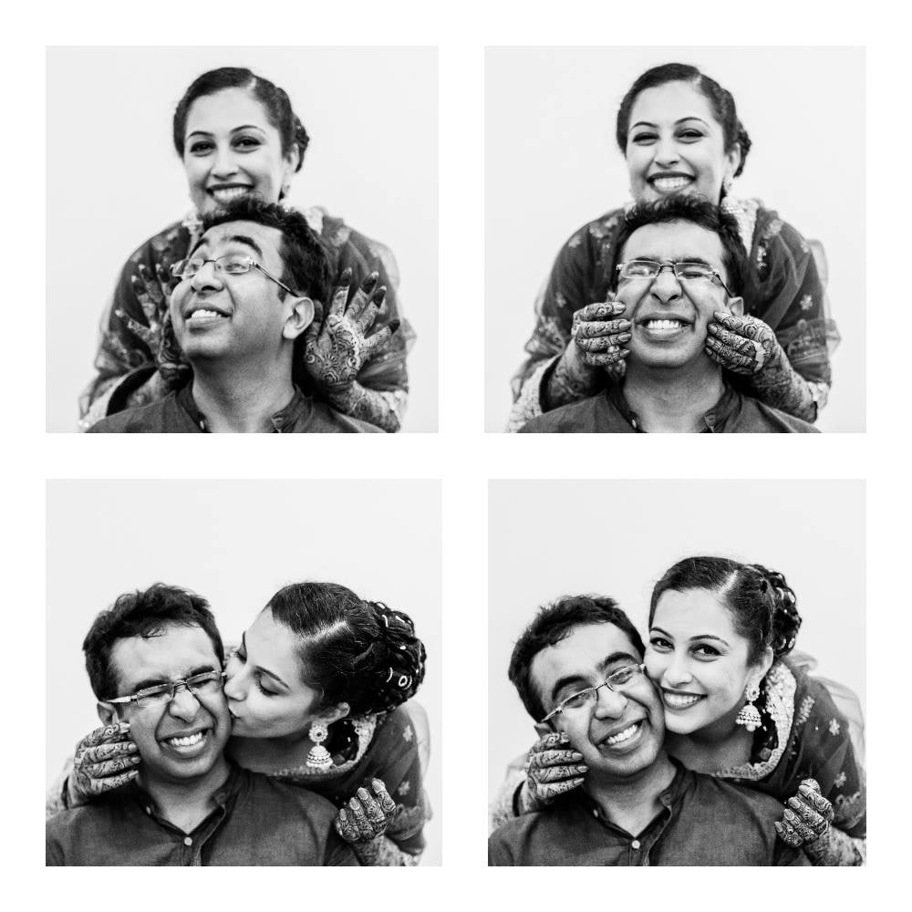 We are cute together! by Fahim Sayed Wedding-photography   Weddings Photos & Ideas