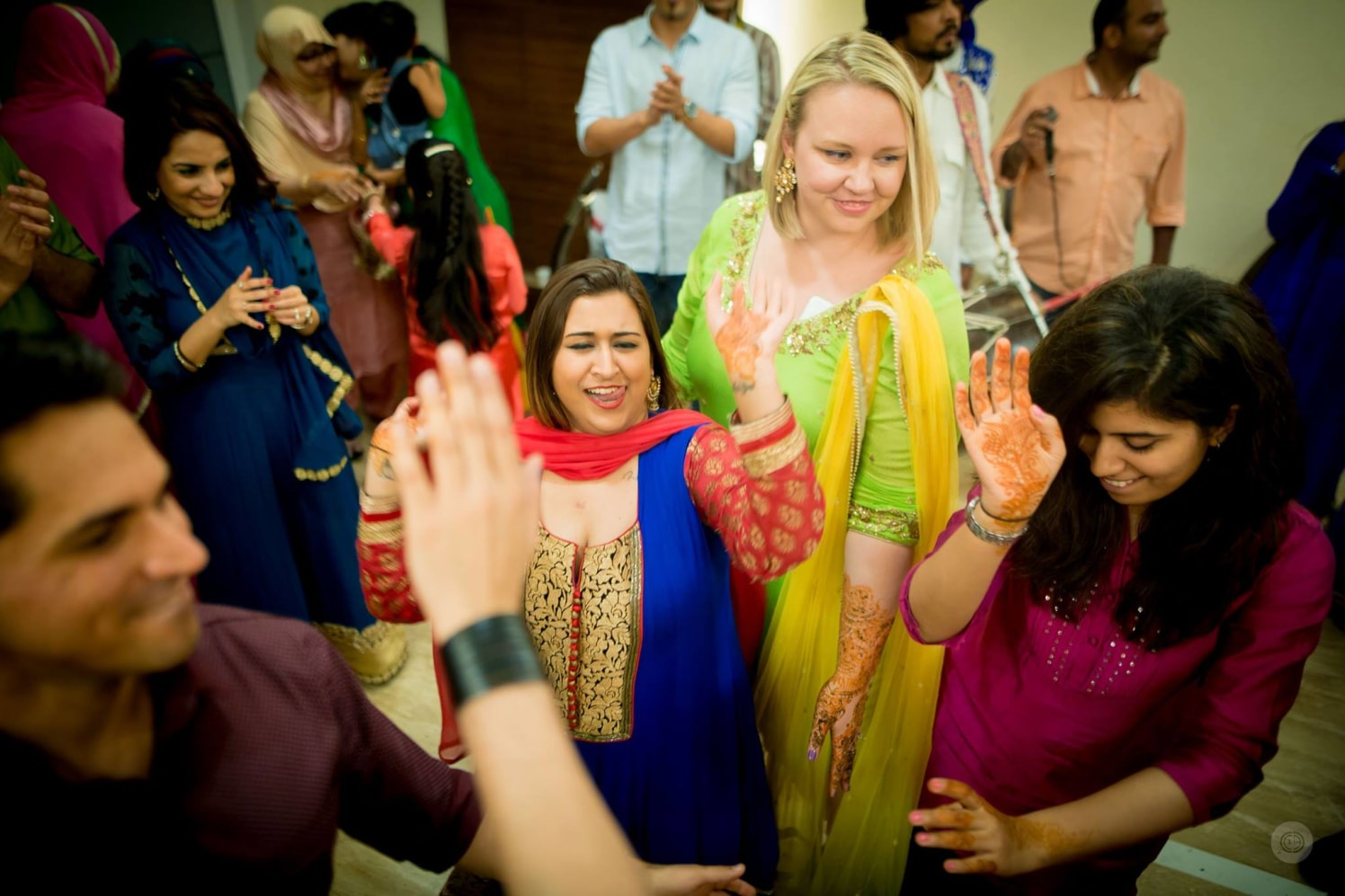Jovial glee by Fahim Sayed Wedding-photography | Weddings Photos & Ideas