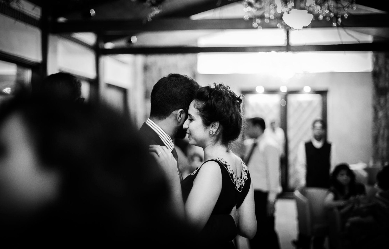 Dusty charcoal by Fahim Sayed Wedding-photography | Weddings Photos & Ideas