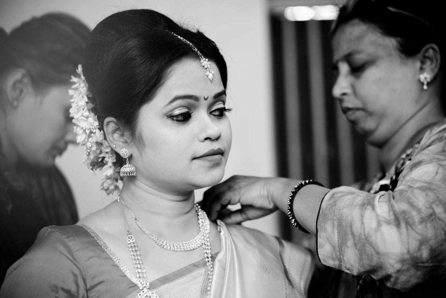 Last check! by Fahim Sayed Wedding-photography | Weddings Photos & Ideas