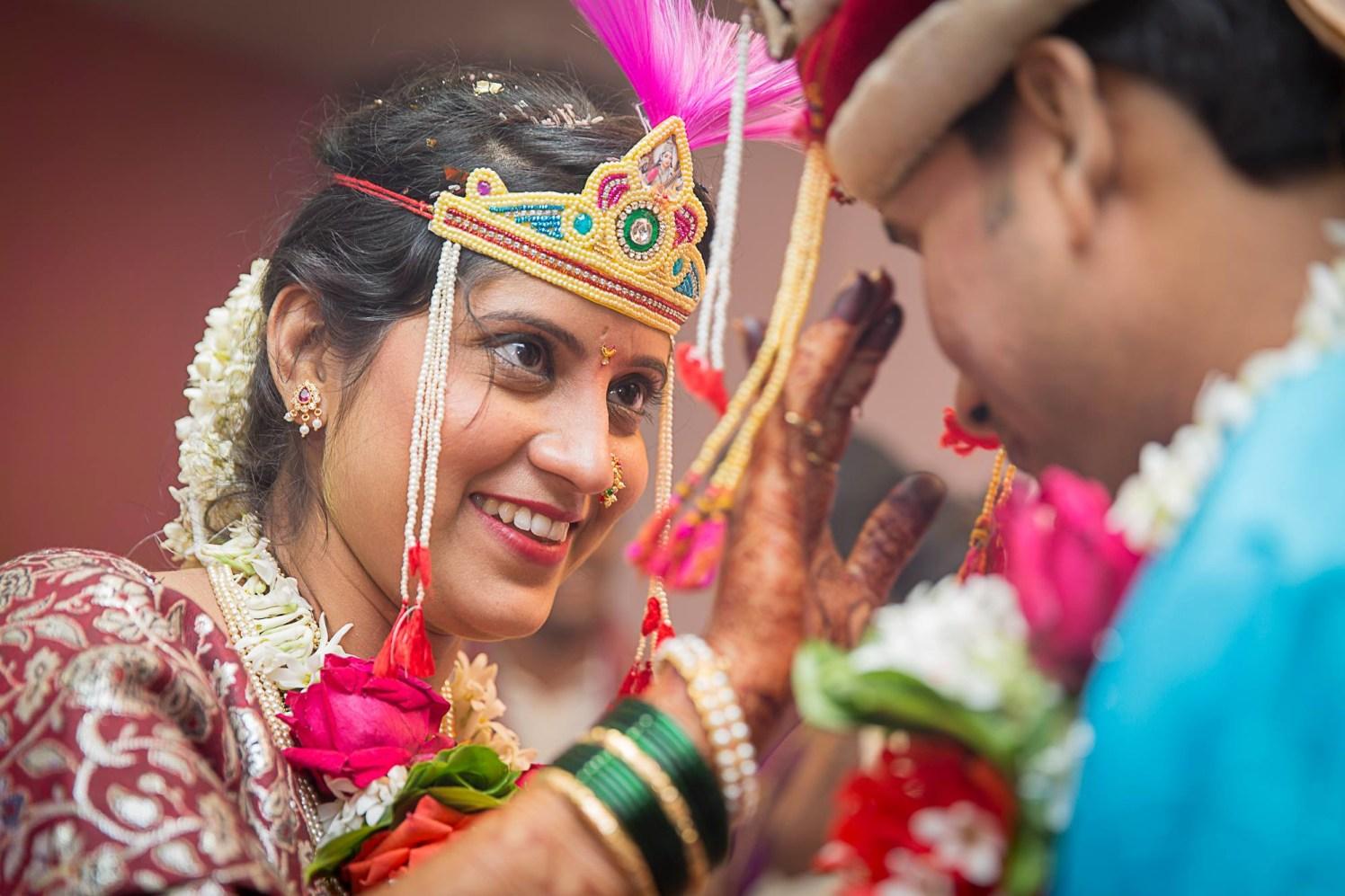 Wholesome gape! by Fahim Sayed Wedding-photography | Weddings Photos & Ideas