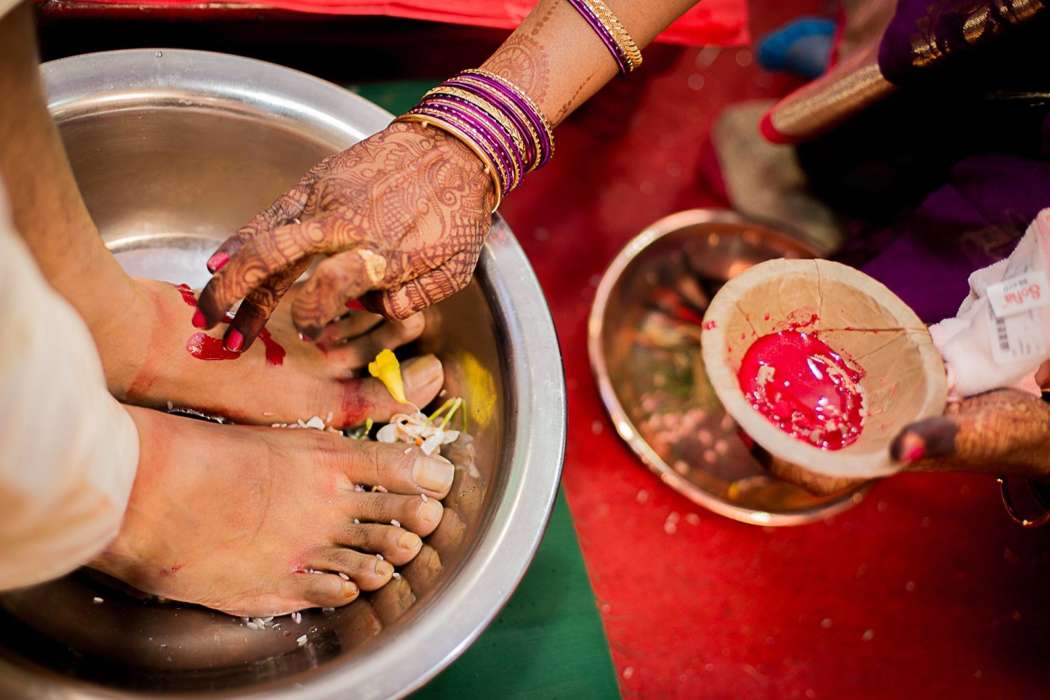 Various rituals by Fahim Sayed Wedding-photography | Weddings Photos & Ideas