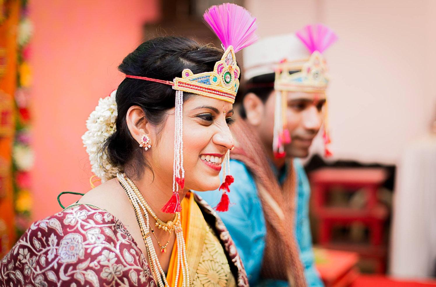 That happy glow! by Fahim Sayed Wedding-photography | Weddings Photos & Ideas