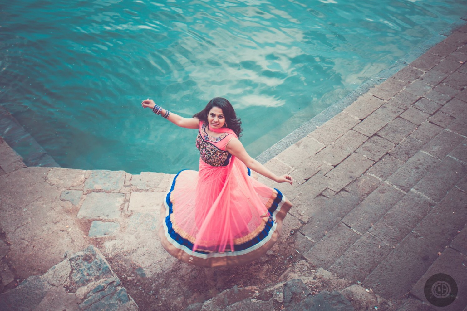 Girl just swirl! by Fahim Sayed Wedding-photography | Weddings Photos & Ideas