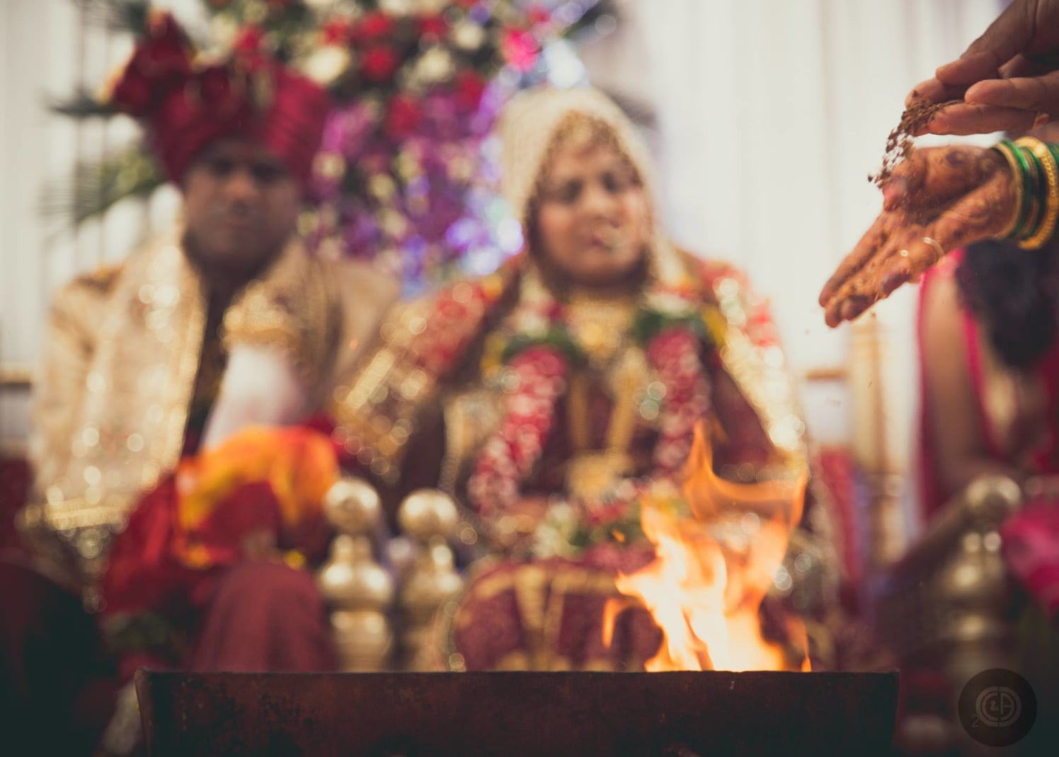 The pious fire is our witness! by Fahim Sayed Wedding-photography | Weddings Photos & Ideas