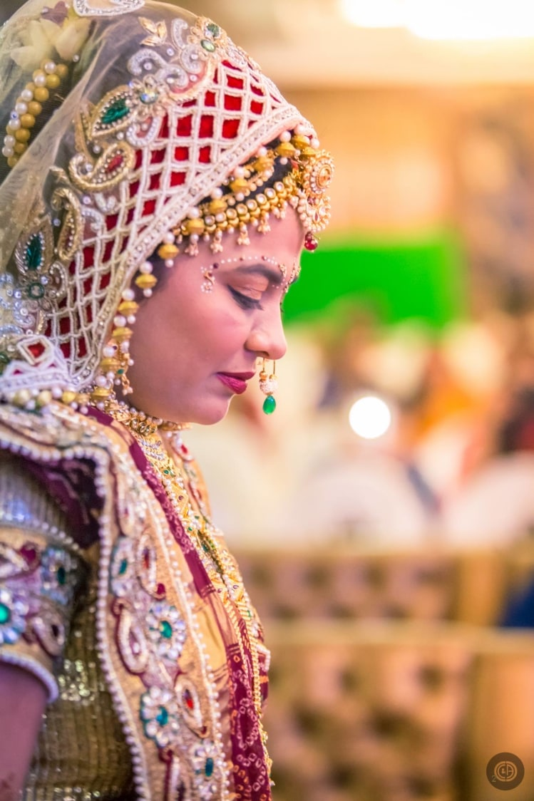 All about the heavy details! by Fahim Sayed Wedding-photography | Weddings Photos & Ideas