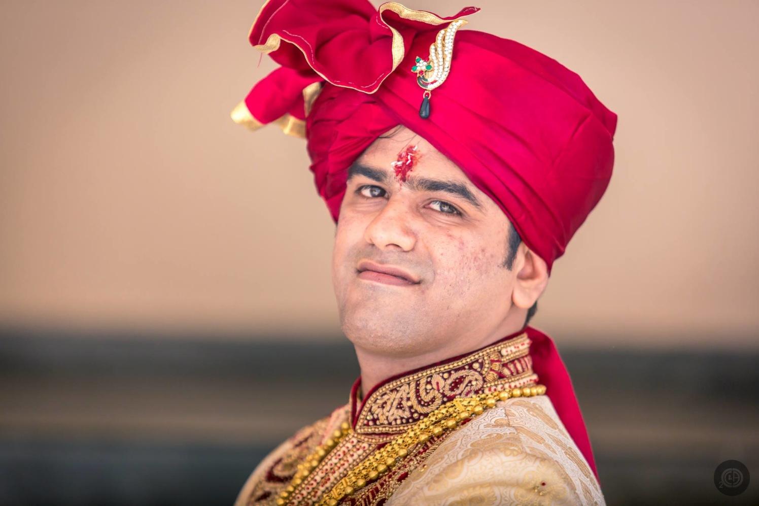 Handsome groom! by Fahim Sayed Wedding-photography | Weddings Photos & Ideas