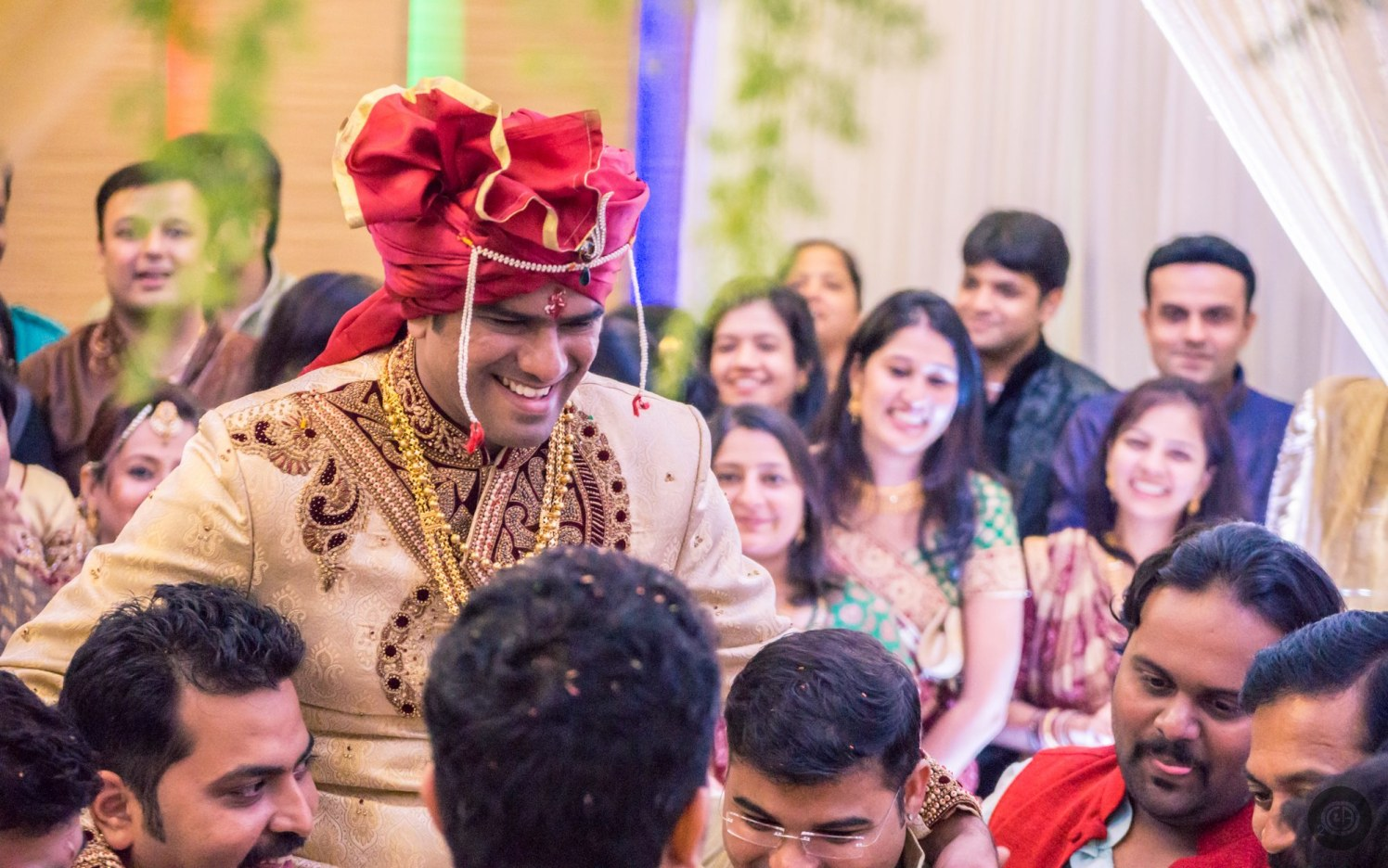 Here comes the groom! by Fahim Sayed Wedding-photography | Weddings Photos & Ideas