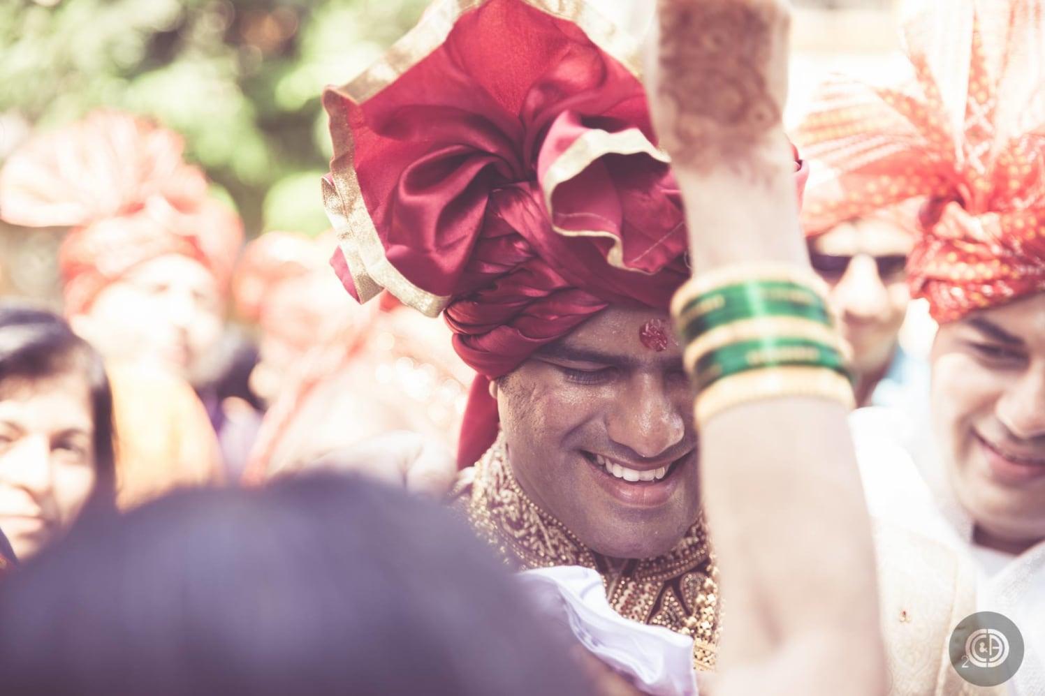 Welcoming the groom! by Fahim Sayed Wedding-photography | Weddings Photos & Ideas
